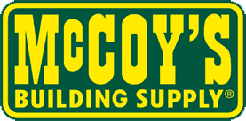 McCoy's Building Supplies logo