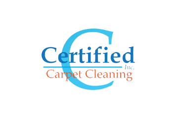 Certified Carpet Cleaning, inc. logo