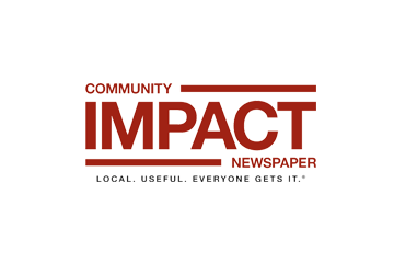 Community Impact Newspaper logo: Local. Useful. Everyone Gets It.