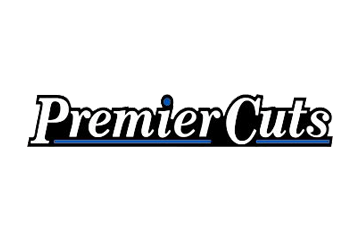 Premier Cuts logo