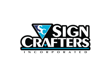 Sign Crafters Incorporated logo